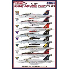 48076 Rhino Air Wing CAG's Part 2