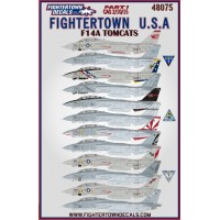 48075 Fightertown USA Part 1