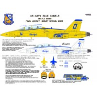 48089 Blue Angels Beetle Bomb