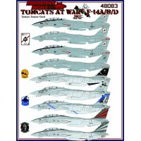 48083 Tomcats At War Pt 1 REDUX